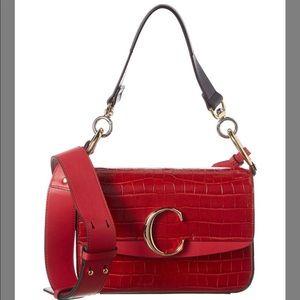 Additional photos and info for Chloé bag